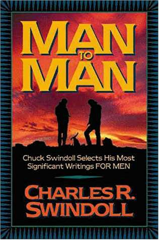 9780310210566: Man to Man