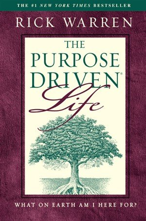 9780310210740: The Purpose Driven Life: What on Earth Am I Here For?