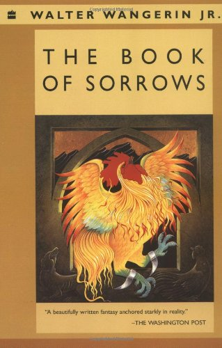 9780310210818: The Book of Sorrows
