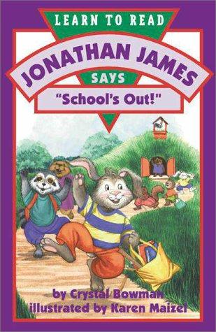 9780310212096: Jonathan James Says