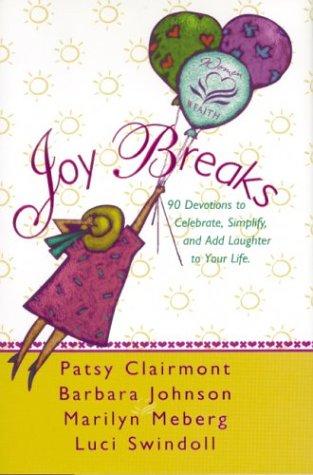 9780310213451: Joy Breaks