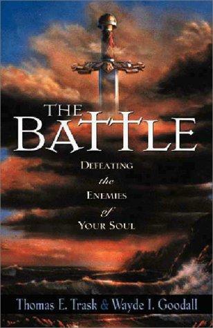9780310214564: The Battle