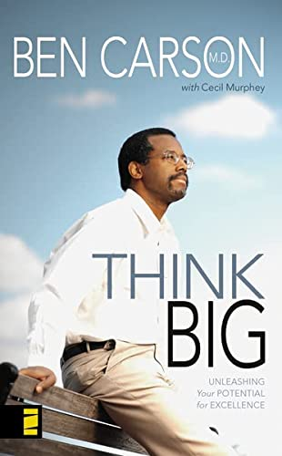 think big unleashing your potential for excellence pdf