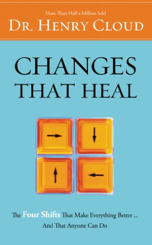 9780310214632: Changes That Heal: How to Understand the Past to Ensure a Healthier Future