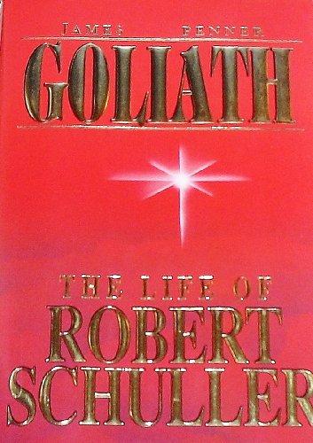 Goliath: James Penner