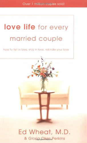 9780310214861: LOVE LIFE FOR EVERY MARR MM: How to Fall in Love and Stay in Love