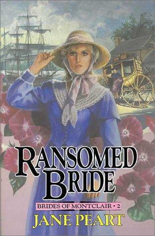 9780310214984: Ransomed Bride