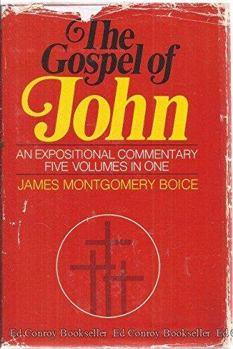 9780310215707: The Gospel of John