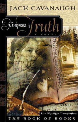 9780310215745: Glimpses of Truth (The Book of Books Series #1)