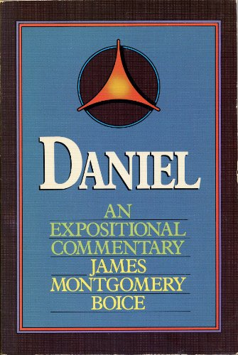 9780310216018: Daniel: An Expositional Commentary