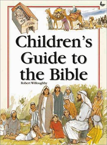 9780310218470: Children's Guide to the Bible