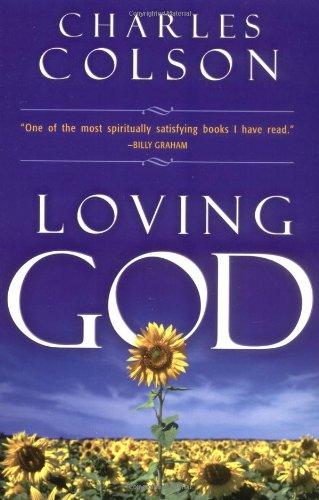 9780310219149: Loving God