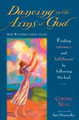 9780310219156: Dancing in the Arms of God