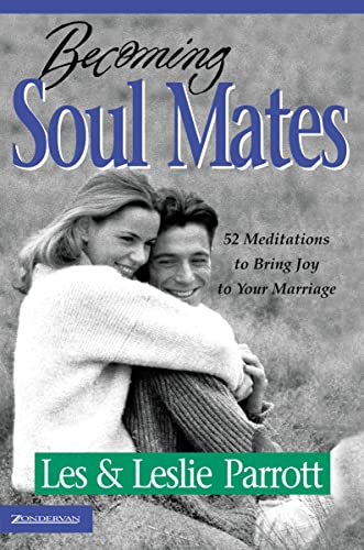 9780310219262: Becoming Soul Mates
