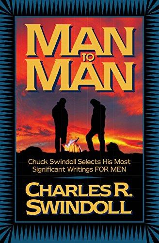 9780310219439: Man to Man
