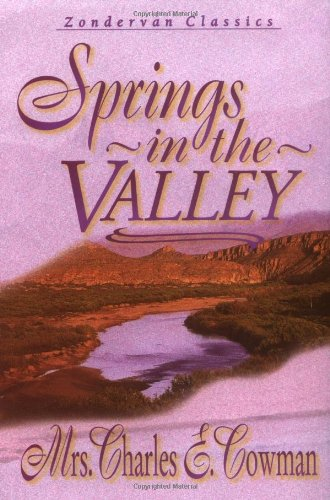 9780310219941: Springs in the Valley