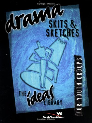 9780310220350: Drama, Skits, & Sketches