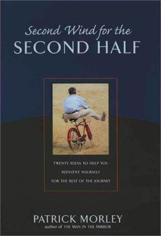 9780310221326: Second Wind for the Second Half