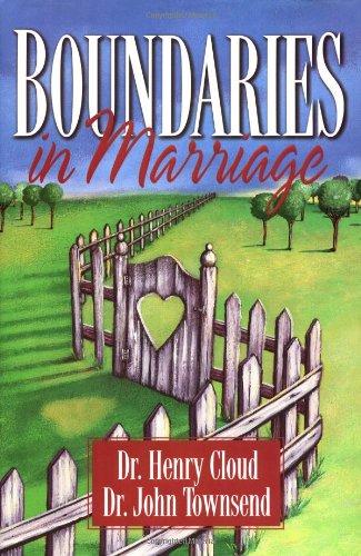 9780310221517: Boundaries in Marriage