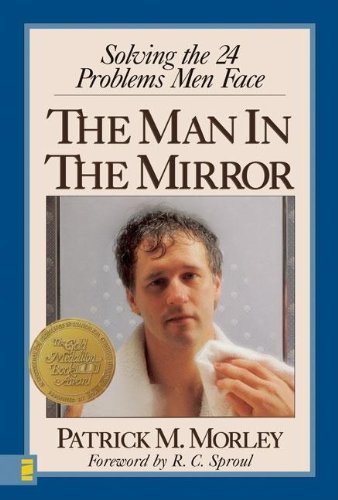 9780310222897: The Man in the Mirror