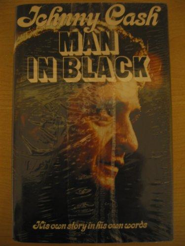 9780310223221: Man in Black