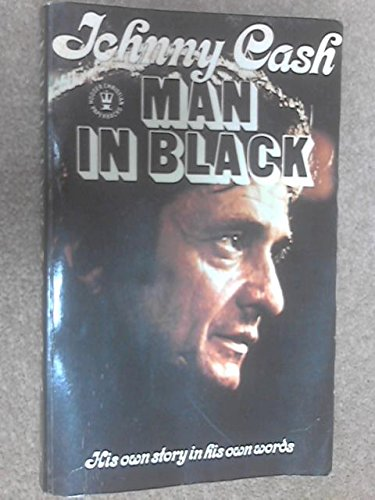 9780310223221: Man in Black: his own story in his own words