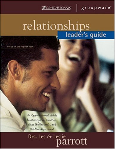 9780310224730: Relationships Leader's Guide