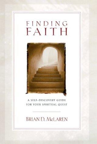 9780310225423: Finding Faith