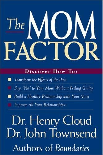 9780310225591: The Mom Factor