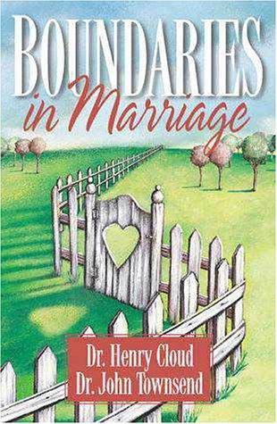 9780310225652: Boundaries in Marriage
