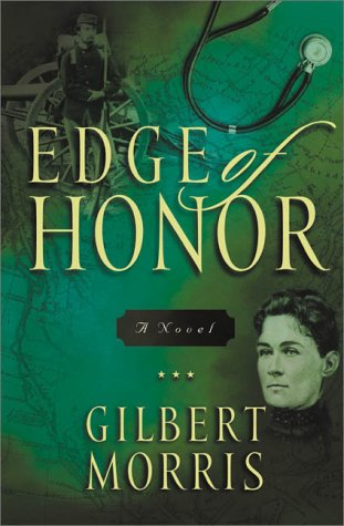 9780310225898: Edge of Honor