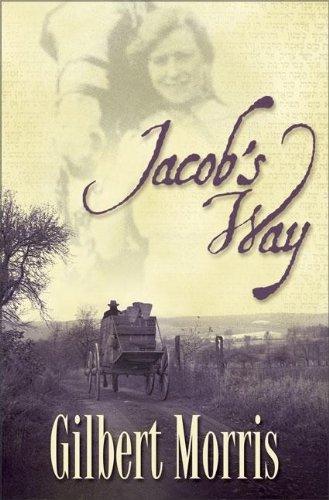 9780310226963: Jacob's Way