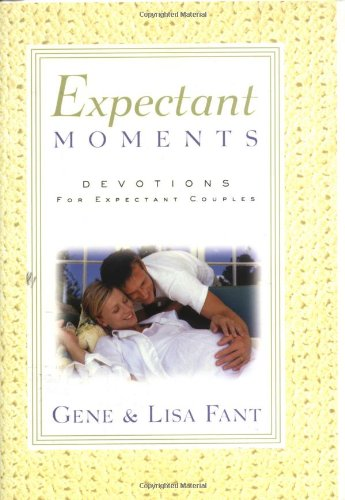 9780310227274: Expectant Moments