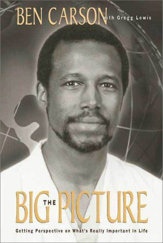 9780310228097: The Big Picture: Getting Perspective on What's Really Important in Life