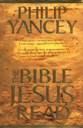 9780310228349: Bible Jesus Read