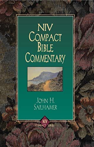 9780310228684: NIV Compact Bible Commentary (NIV Compact Series)