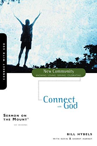 9780310228837: Sermon on the Mount 1