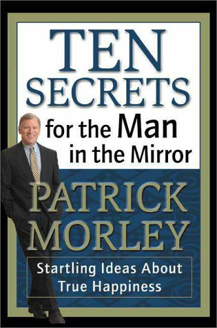 9780310228974: Ten Secrets for the Man in the Mirror