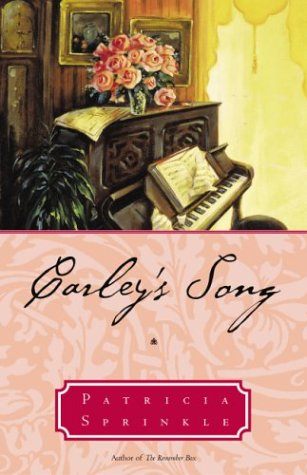 9780310229933: Carley's Song
