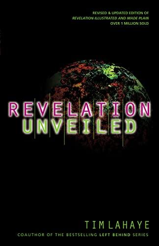 9780310230052: Revelation Unveiled