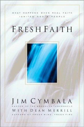 Jim Cymbala Abebooks