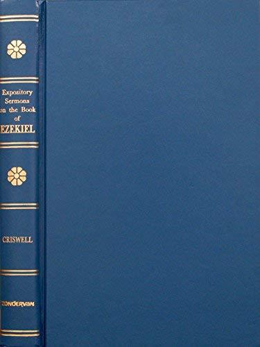9780310230106: Expository sermons on the book of Ezekiel