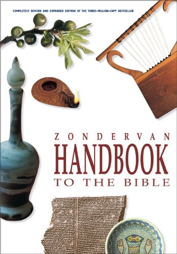 9780310230953: Zondervan Handbook to the Bible