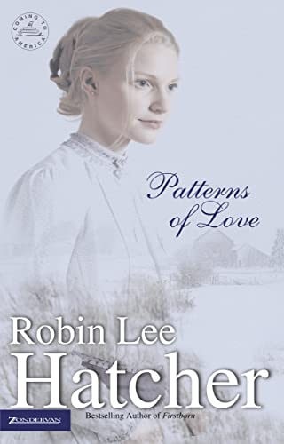 9780310231059: Patterns of Love (Coming to America, Book 2)