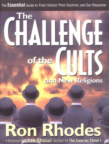 9780310232179: Challenge of the Cults and New Religions, The
