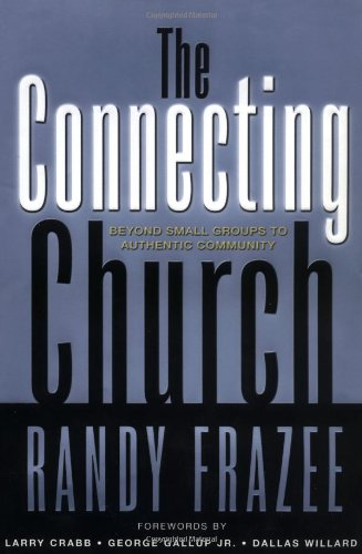 9780310233084: The Connecting Church