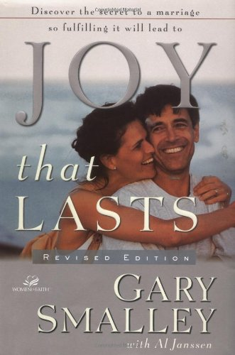 9780310233220: Joy That Lasts Revised