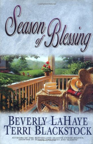 Season of Blessing (Seasons Series #4): Lahaye, Beverly; Blackstock,
