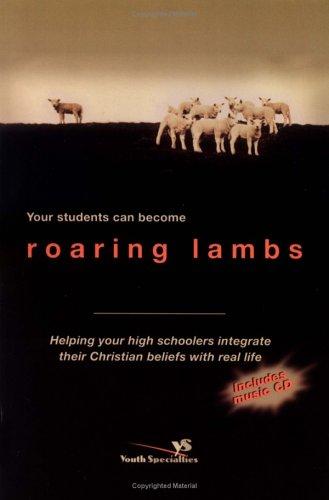 9780310234197: Roaring Lambs