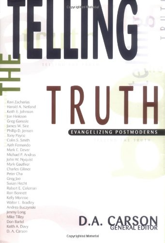 9780310234326: Telling the Truth